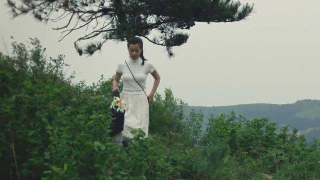 主题微电影选登:那片柞树林