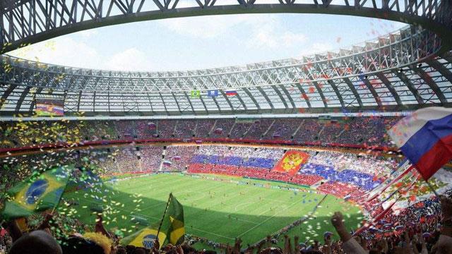 沈阳远大中标俄罗斯世界杯体育场电梯项目