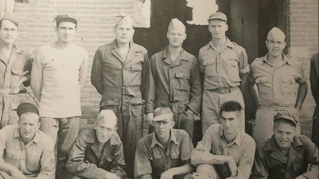 沈阳二战盟军战俘营:跨越七十年的中美友谊